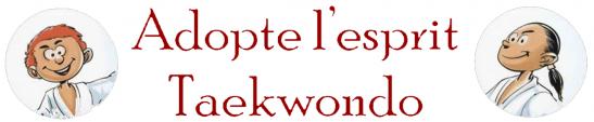 Esprit taekwondo 1