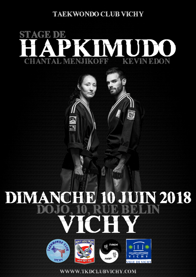 Hapkido stage kc 2