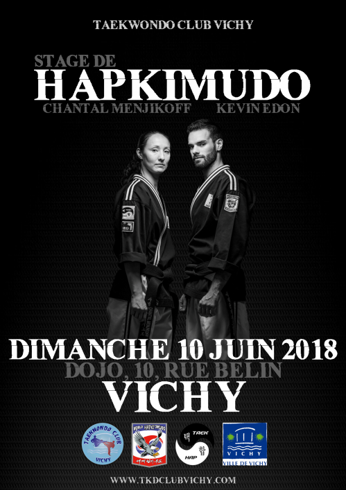 Hapkido stage kc 3