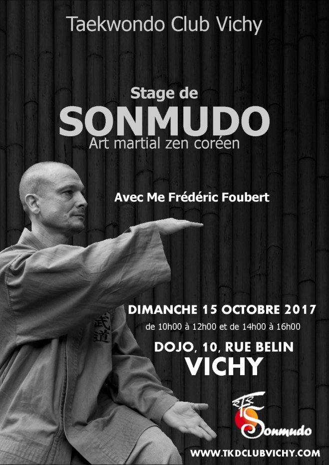 Stage sonmudo 2017 3