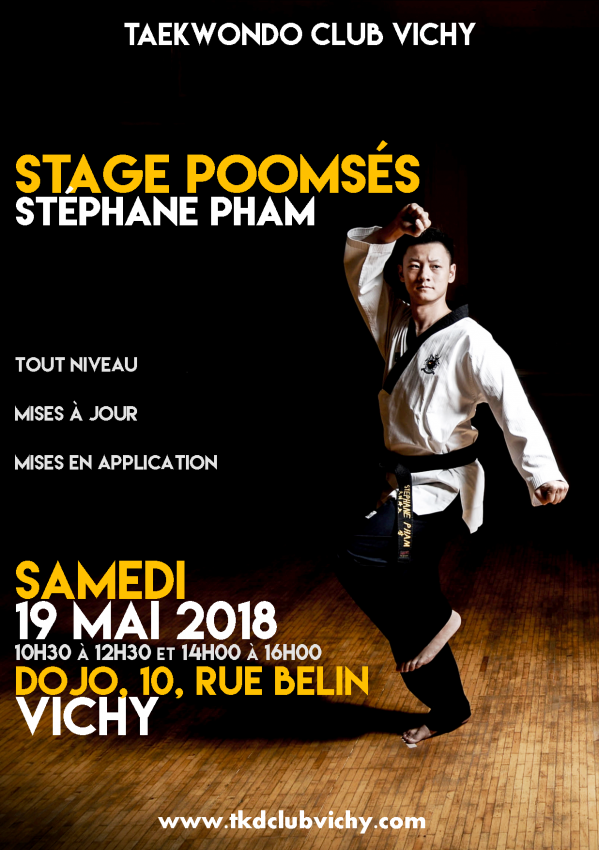 Stage sp 18