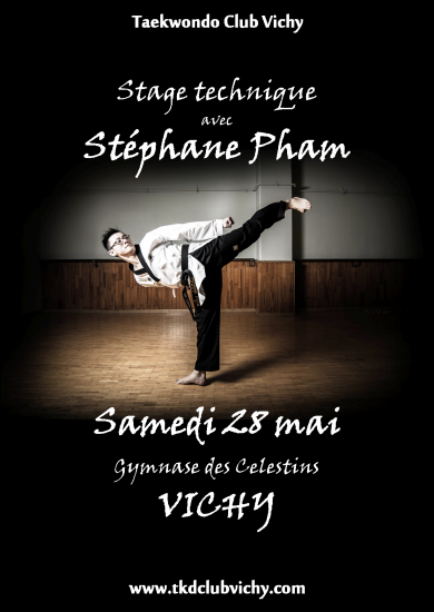 Stage stephane pham 1